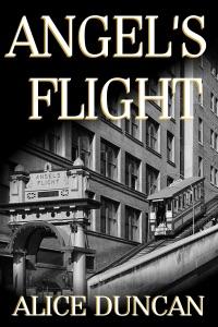 Angel's Flight - Alice Duncan pdf download