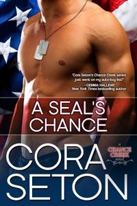 A SEAL's Chance - Cora Seton pdf download