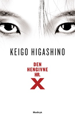 Den hengivne hr. X - Keigo Higashino pdf download