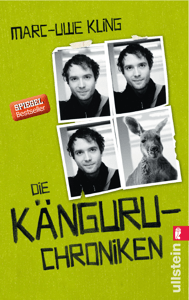 Die Känguru-Chroniken - Marc-Uwe Kling pdf download