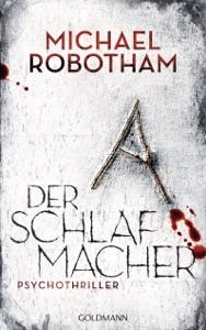 Der Schlafmacher - Michael Robotham pdf download