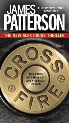 Cross Fire - James Patterson pdf download