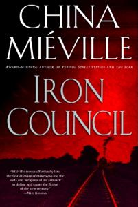 Iron Council - China Miéville pdf download