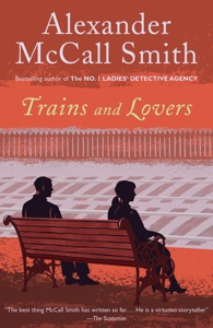 Trains and Lovers - Alexander McCall Smith pdf download