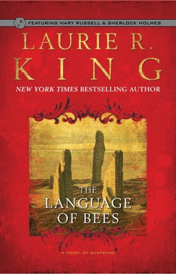 The Language of Bees - Laurie R. King pdf download
