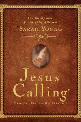 Jesus Calling - Sarah Young