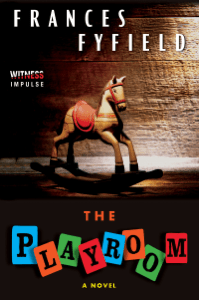 The Playroom - Frances Fyfield pdf download