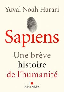Sapiens - Pierre-Emmanuel Dauzat & Yuval Noah Harari pdf download