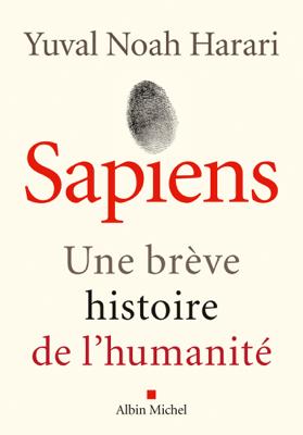 Sapiens - Yuval Noah Harari & Pierre-Emmanuel Dauzat pdf download