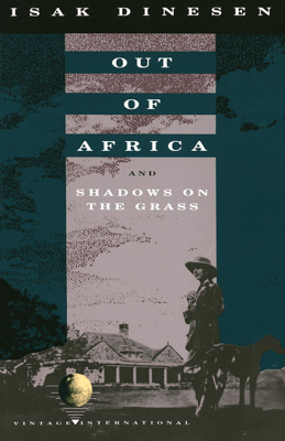 Out of Africa - Isak Dinesen pdf download