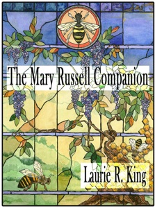 The Mary Russell Companion - Laurie R. King pdf download