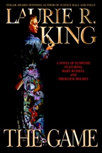 The Game - Laurie R. King pdf download