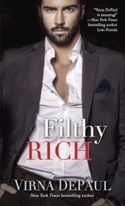 Filthy Rich - Virna DePaul pdf download