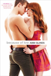 Because of Low - Abbi Glines pdf download