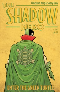 The Shadow Hero 6 - Gene Luen Yang pdf download