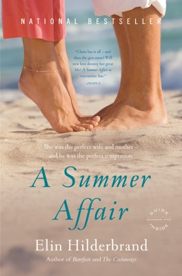 A Summer Affair - Elin Hilderbrand pdf download