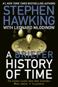 A Briefer History of Time - Stephen Hawking & Leonard Mlodinow pdf download