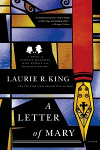 A Letter of Mary - Laurie R. King pdf download