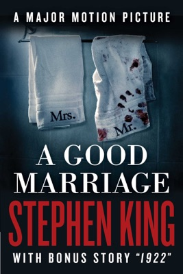 A Good Marriage - Stephen King pdf download