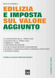 Edilizia e imposta sul valore aggiunto - Matilde Fiammelli pdf download