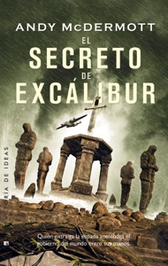 El secreto de Excalibur - Andy McDermott pdf download