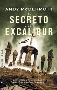 El secreto de Excalibur - Andy McDermott pdf download
