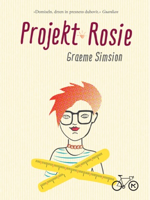 Projekt Rosie - Graeme Simsion pdf download