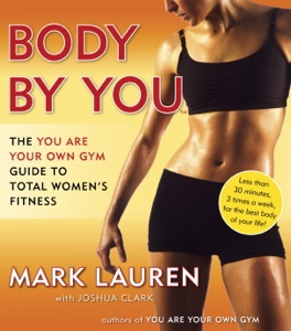 Body by You - Mark Lauren & Joshua Clark pdf download
