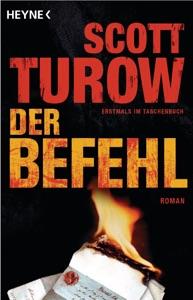 Der Befehl - Scott Turow pdf download
