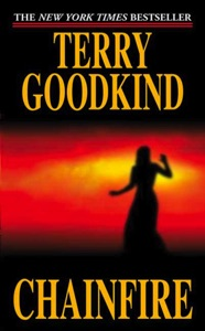 Chainfire - Terry Goodkind pdf download