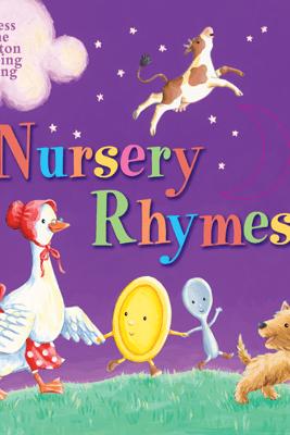 Sing Along Nursery Rhymes - Nicola Baxter & Rebecca Finn