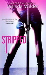 Stripped - Jasinda Wilder pdf download