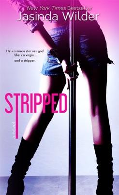 Stripped - Jasinda Wilder pdf download