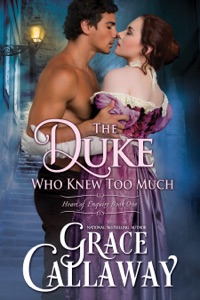 The Duke Who Knew Too Much - Grace Callaway pdf download