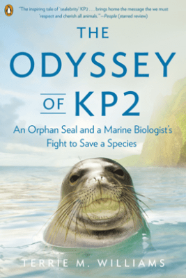 The Odyssey of KP2 - Terrie M. Williams