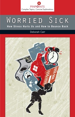Worried Sick - Deborah Carr pdf download