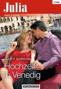 Hochzeit in Venedig - Lucy Gordon pdf download