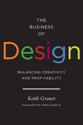 The Business of Design - Keith Granet