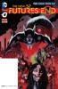 Brian Azzarello & Jeff Lemire - The New 52: Futures End FCBD Special Edition #0  artwork