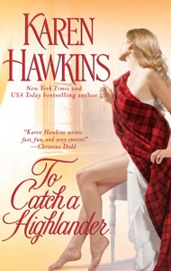 To Catch a Highlander - Karen Hawkins pdf download