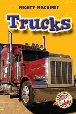 Trucks - Mary Lindeen
