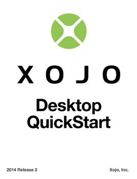 Xojo Desktop QuickStart on Apple Books