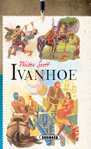 Ivanhoe - Walter Scott & Susaeta ediciones pdf download