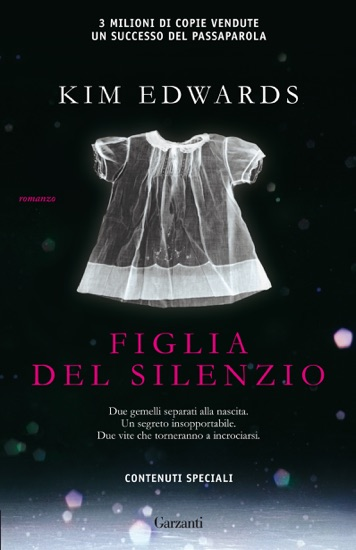 Figlia del silenzio by Kim Edwards PDF Download