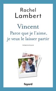 Vincent - Rachel Lambert pdf download