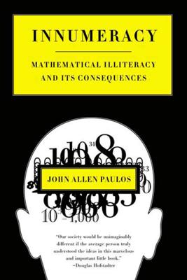 Innumeracy - John Allen Paulos