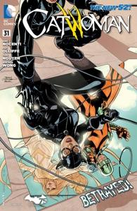 Catwoman (2011-) #31 - Ann Nocenti & Patrick Olliffe pdf download