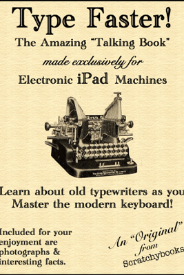 Type Faster! - Michael E. OReilly
