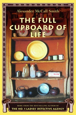 The Full Cupboard of Life - Alexander McCall Smith pdf download