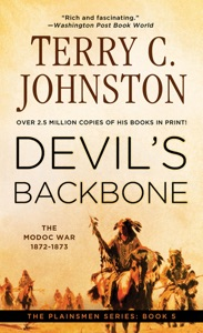 Devil's Backbone - Terry C. Johnston pdf download